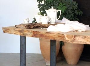 hobby legno tavolo